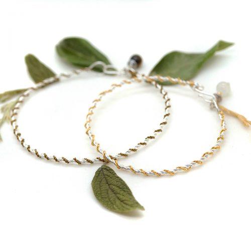 Bracelets «Katja»
