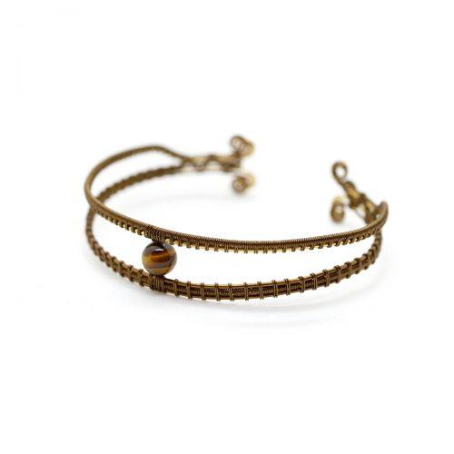 Bracelet «Œil d'Horus»