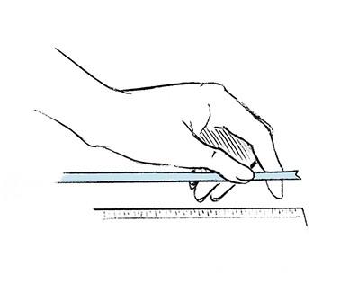 Comment choisir la taille de ses bijoux - prendre ses mesures