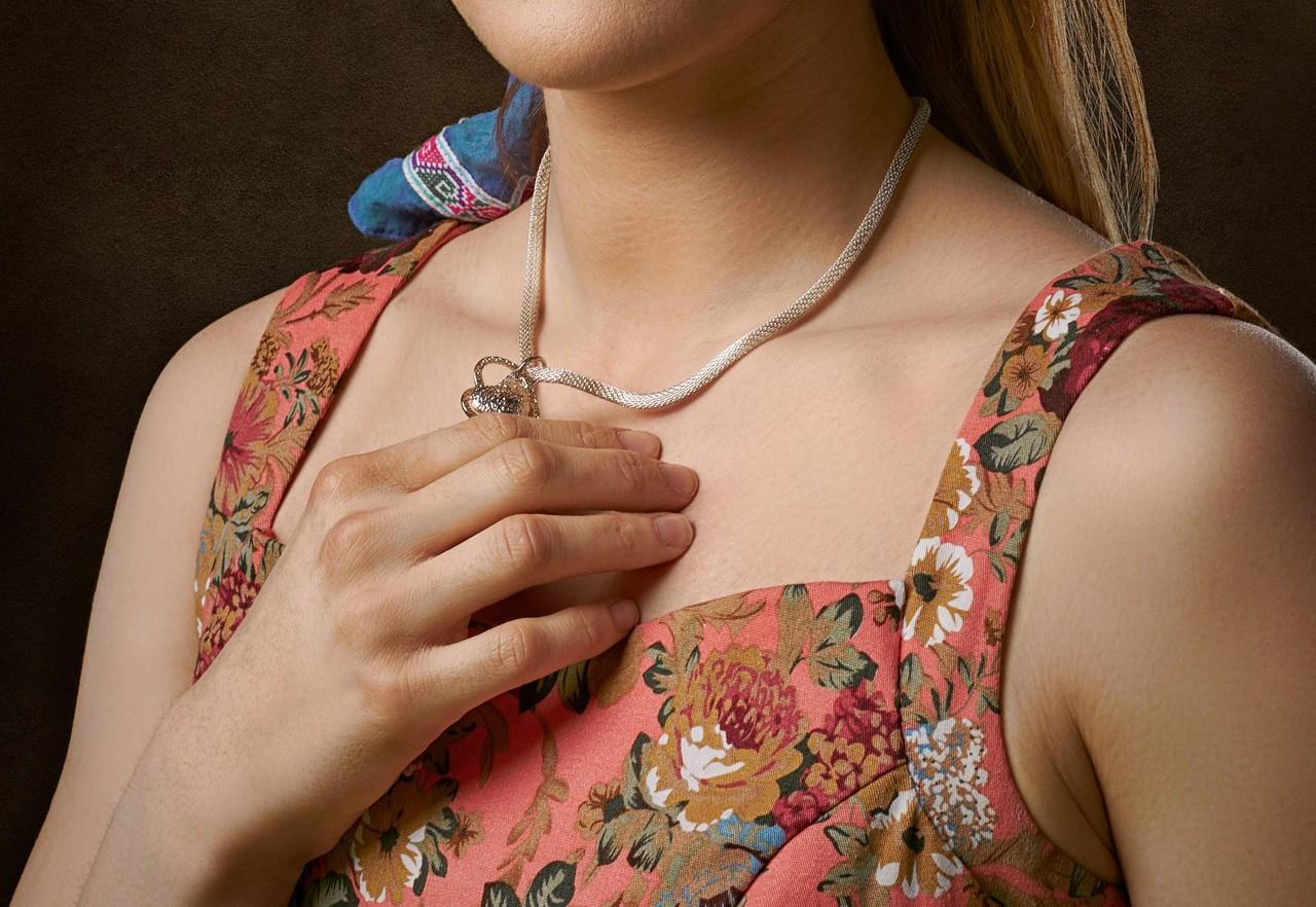 You are currently viewing Comment choisir la longueur de son collier ?