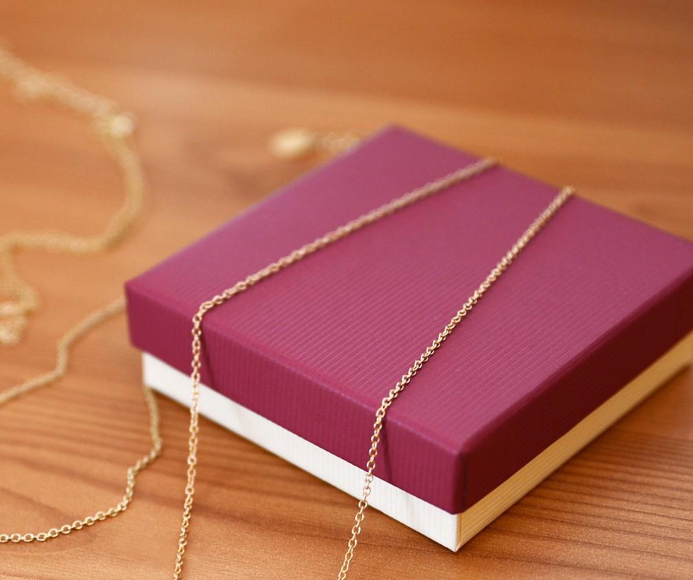 Read more about the article Les différents types de maille de chaîne utilisées en bijouterie