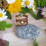 galerie créations - bijoux anciennes collection - bague 1