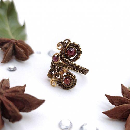 bijoux anciennes collection - bague 2