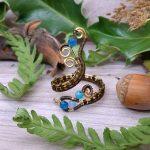 galerie créations - bijoux ancienn3s collection - bague 1