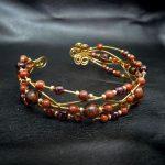 galerie créations - bijoux anciennes collection - bracelet 2