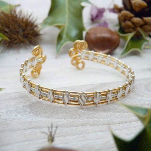 bijoux anciennes collection - bracelet 4