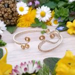 galerie créations - bijoux anciennes collection - bracelet 3