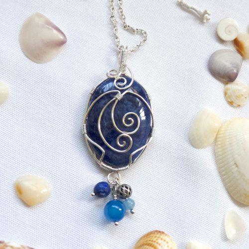 bijoux anciennes collection - collier 2