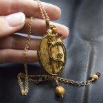 bijoux anciennes collection - collier 3
