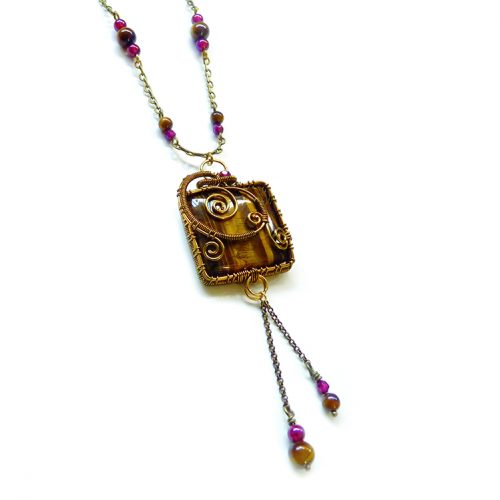 bijoux anciennes collection - collier 6